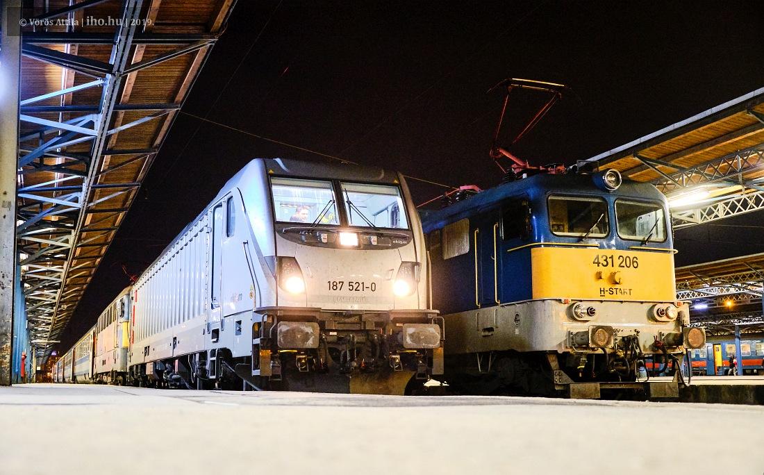 RegionalBahn: RegioJet: jöhetnek a hármas TRAXX-ok