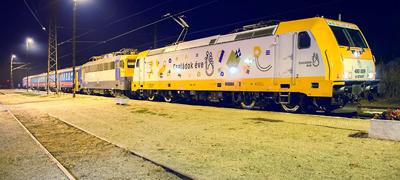 Mozdonyokat vesz a MÁV-Start, új utasmóló Ferihegyen – ez történt a héten a közlekedésben