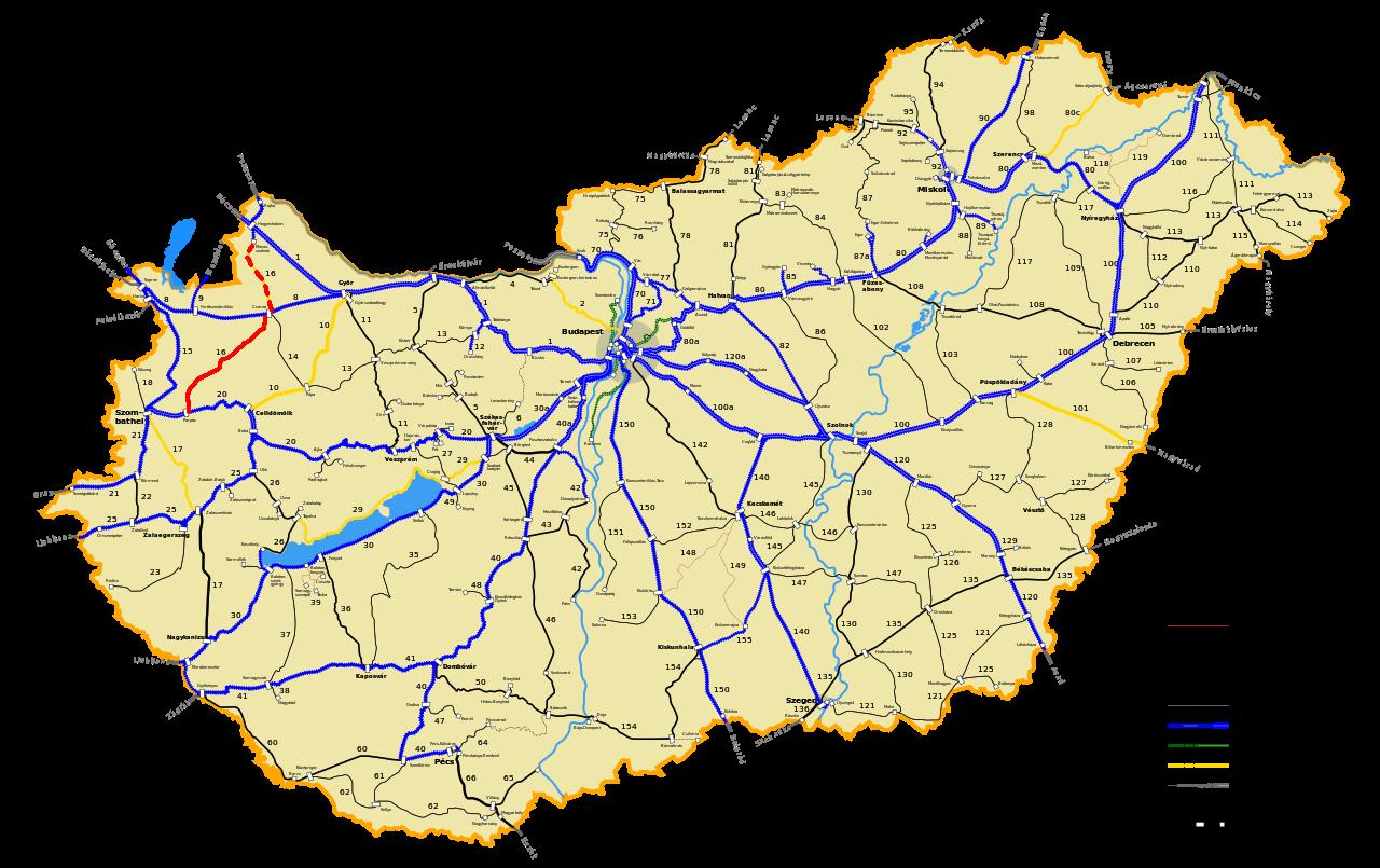 magyarország térkép csorna IHO   Vasút   Indul a hivatalos villamos üzem a Csorna–Porpác vonalon! magyarország térkép csorna