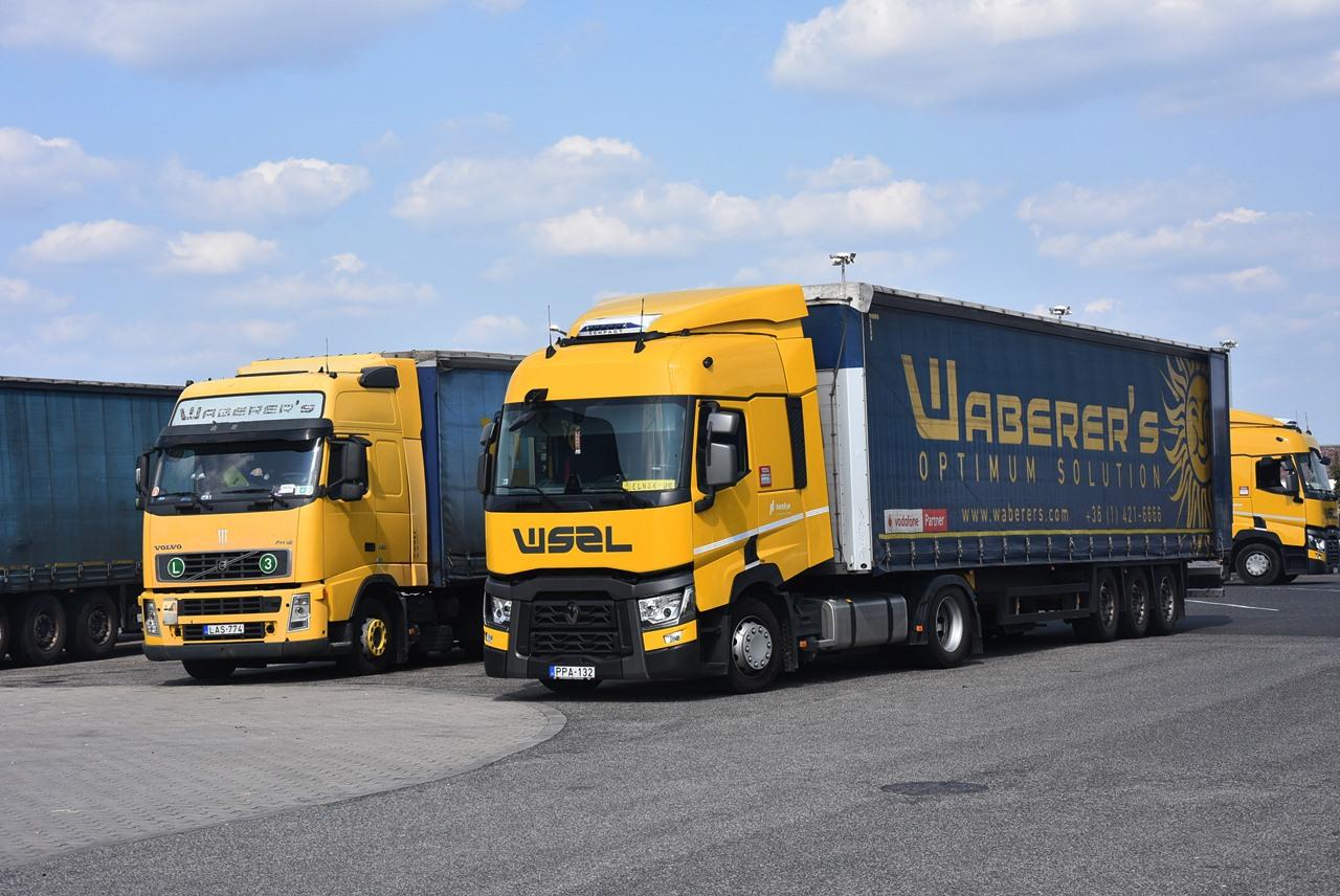 Változások előtt áll 2019-ben a Waberer's cégcsoport (illusztráció: Bohus Dávid)