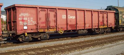 Mindig mindent tudni fog a DB Cargo a tehervagonjairól