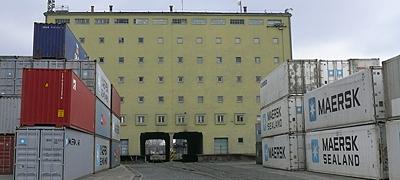 Zöld logisztikai központtá bővül a Budapest Dokk