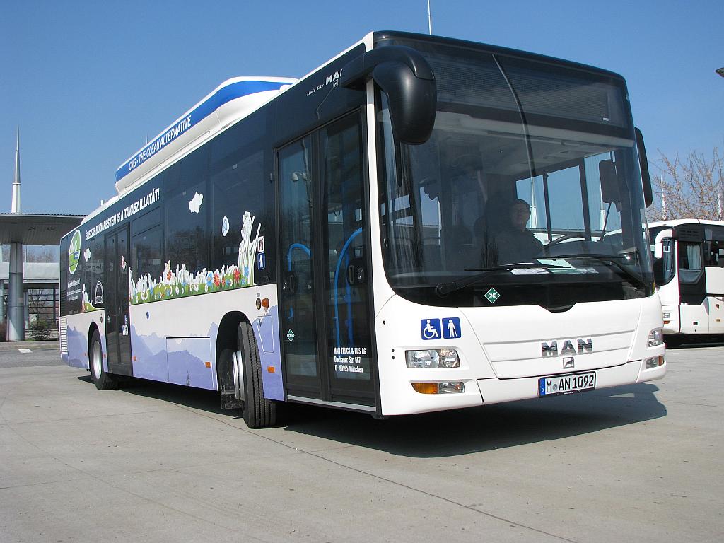 Ilyen buszok járhatják majd a várost