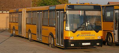Kötelező életbiztosítás a Volánbusznál