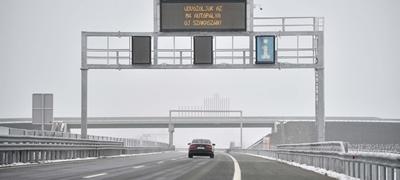 Továbbra is jelentős uniós közlekedésfejlesztési támogatást vár Magyarország