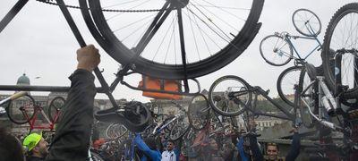 Rajtuk nem múlik: a Kerékpárosklub megküldte javaslatait