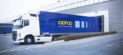 Folyamatos a gazdasági növekedés a Gefcónál