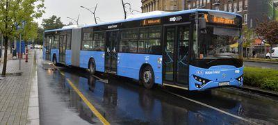 Feljelentés az Ikarus EAG csuklós buszai ügyében
