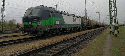 A határfolyamatok gyorsítását sürgeti az MMV–Rail Austria