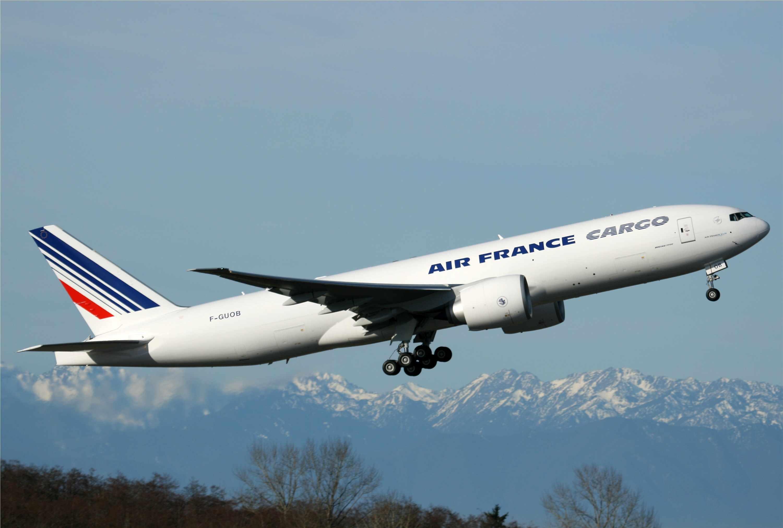 Air Cargo Tracking Utopiax | Autos Post