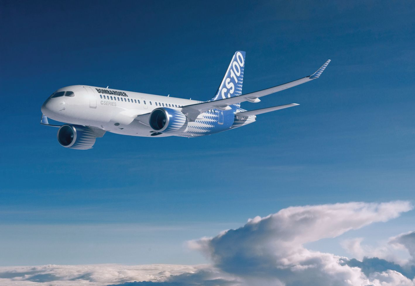 an analysis of bombardier