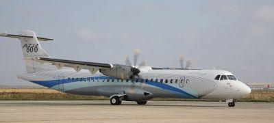 ATR: új generációs turboprop?