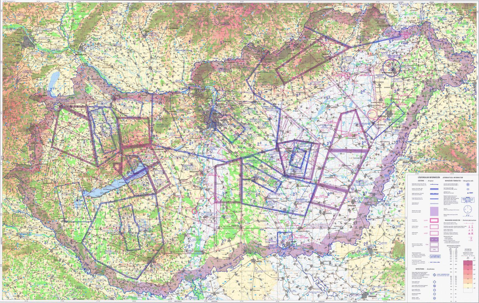 repülő térkép IHO   Blog   A Pajtás, és a titkos térkép a függöny mögött repülő térkép