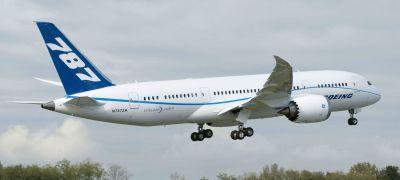 Nem vágja a földhöz a Boeingot a rendeléslemondás
