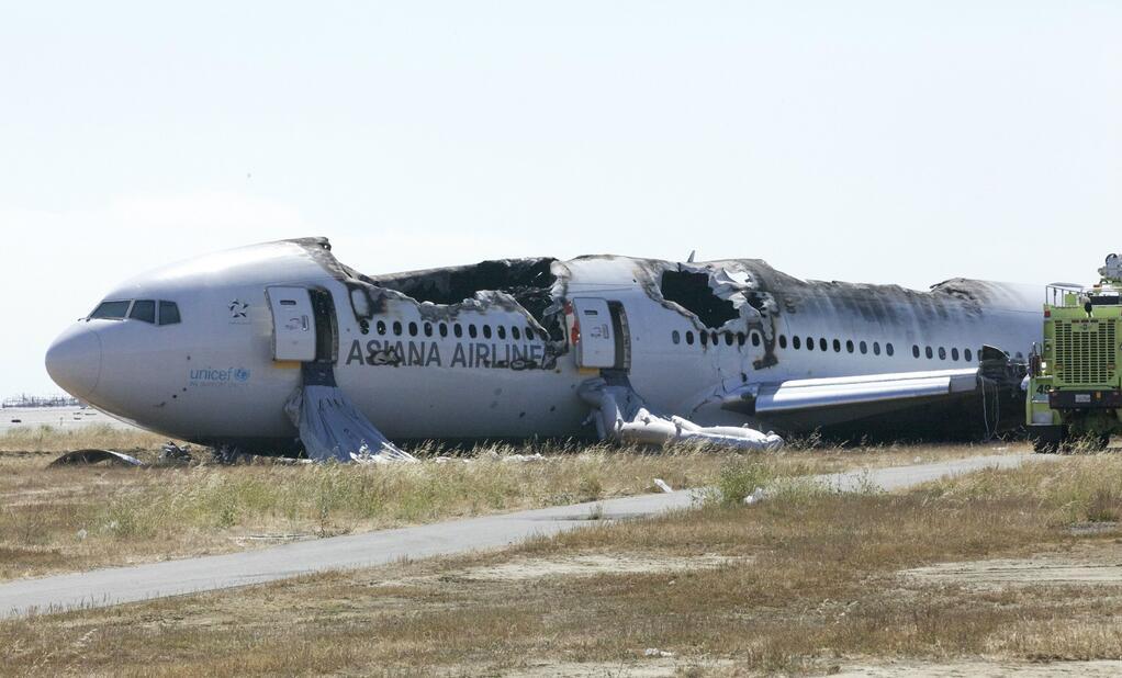 Az NTSB szerint a fő kérdés a személyzet ténykedése...