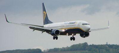 Ryanair: csökkent a profit, emelkednek a jegyárak