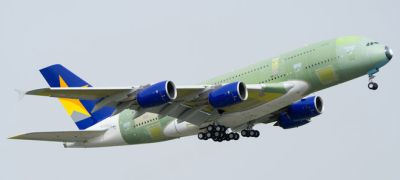 Óriásgépek gazdátlanul: lefújták a Skymark-üzletet