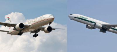 Alitalia-Etihad nász: vételár, befektetés, szerkezetváltás