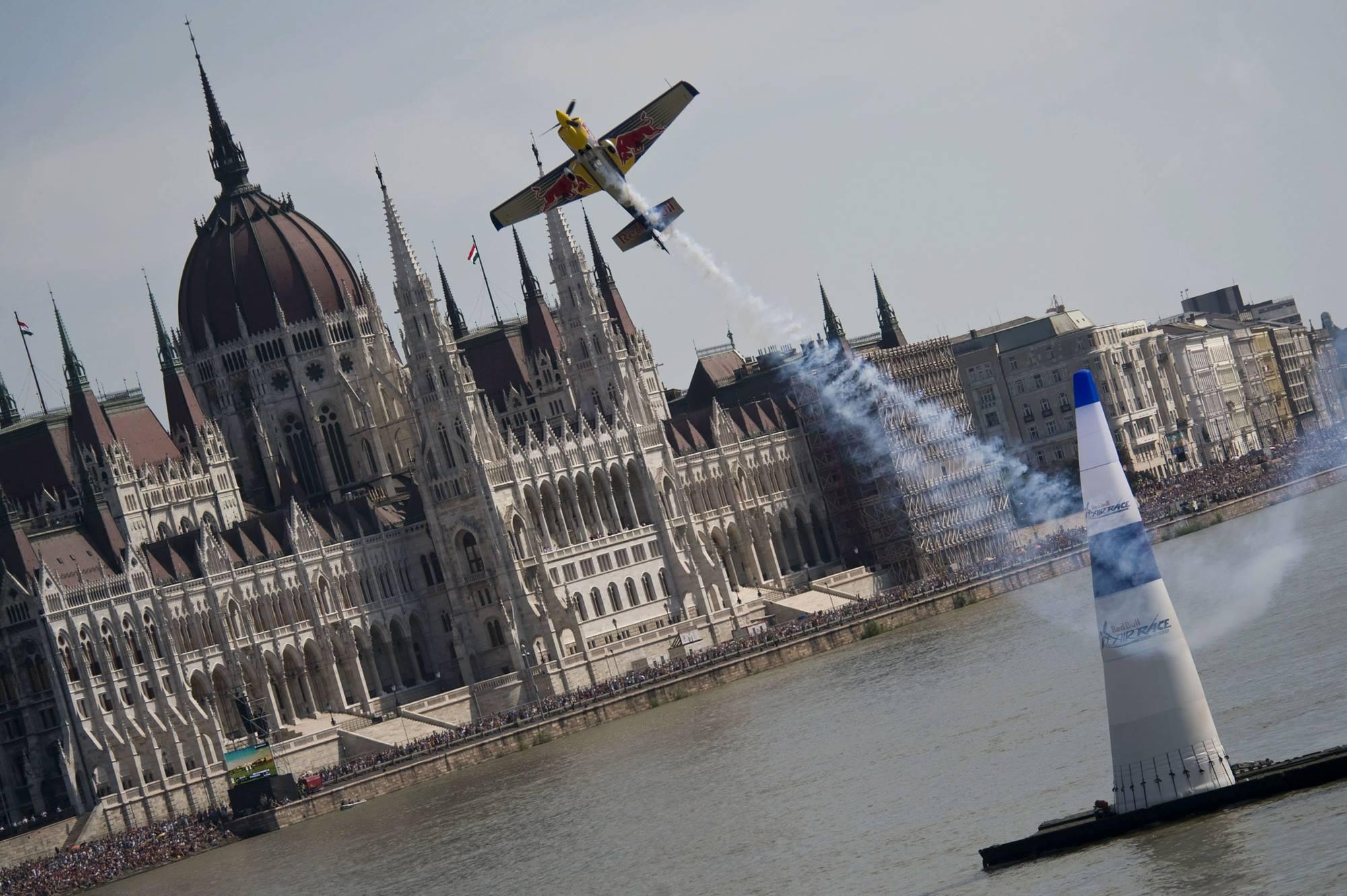 Budapesti futam: az egyik legszebb helyszín, öröm a magyaroknak, öröm Besenyeinek