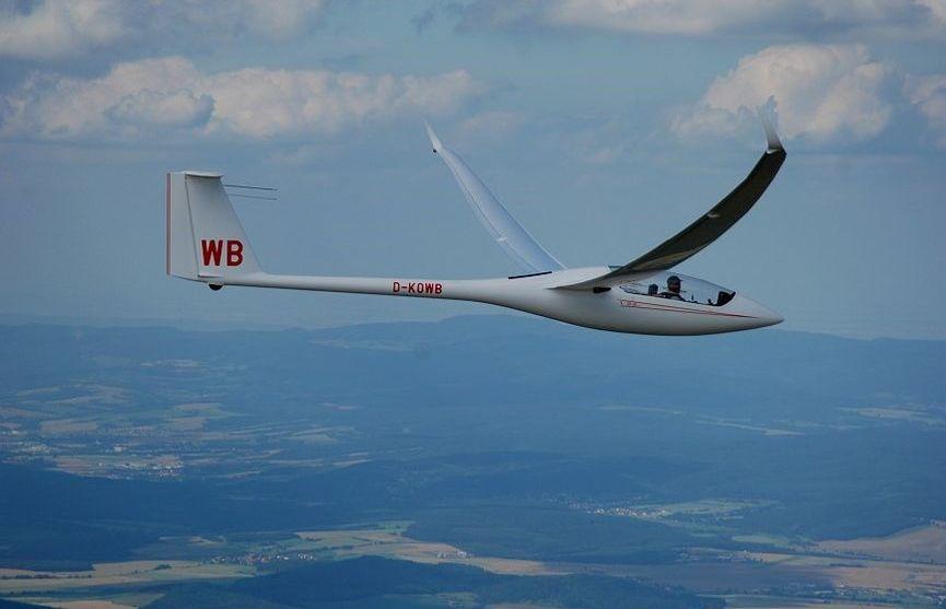 (fotók: Binder Flugzeugbau)