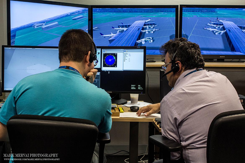 a légiforgalmi irányító látási követelményei)