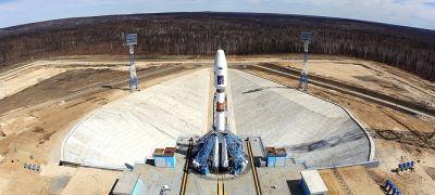 Új űrrepülőtér, halasztott első indítás
