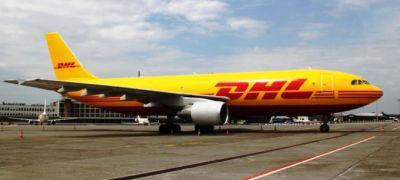 Új DHL logisztikai központ Ferihegyen