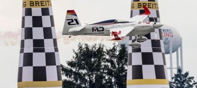 Air Race Indianapolis: megvan a világbajnok!