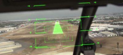 Okosszemüveg pilótáknak, magyar fejlesztés Airbus-segítséggel
