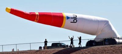 Air Race Las Vegas: győzött a szél!