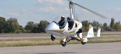 Magyar giró-genézis, 2. rész: A gép, amely vigyáz a pilótájára