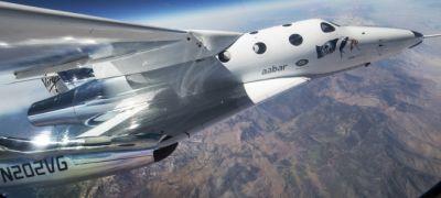 Újra önállóan repül az űrrepülőgép, még hajtómű nélkül