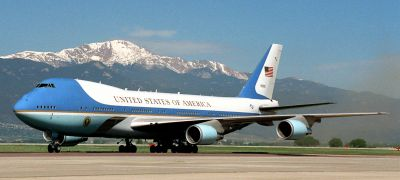 A Boeing tárgyalásokat, az Antonov gépet ajánl Trumpnak!