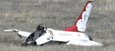 A Viharmadarak pilótája véletlenül leállította a hajtóművet