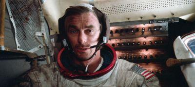 A Hold kétszeres hőse: elhunyt Eugene Cernan