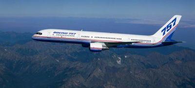 757: repül 35 éve, de még mindig nincs utódja!