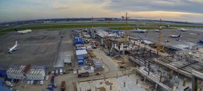 Új pálya, új terminál: moszkvai repterek a foci vb előtt
