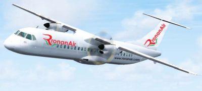 Ronan Air, Sri Lanka magyar légitársasága? Kevés a tény...
