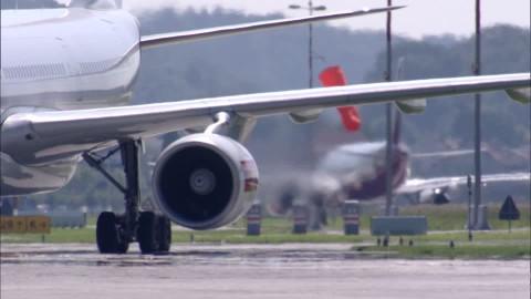 Hőség a reptéren: plusz gondok a légikikötők számára is