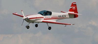 Megy a Magnus Pécsre, új repülőgépgyár?