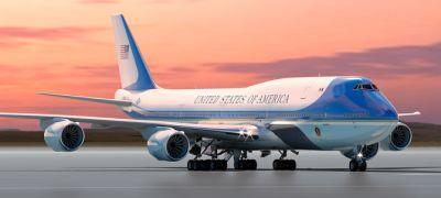 Jumbo-sztorik: Air Force One légitankolás nélkül? Török vásárlás?