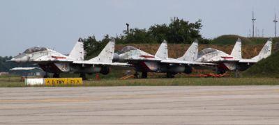 Dobra verik a magyar MiG-29-eseket, kinek kellenek majd?