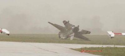 Viharmadár viharban: egy rosszul sikerült leszállás anatómiája