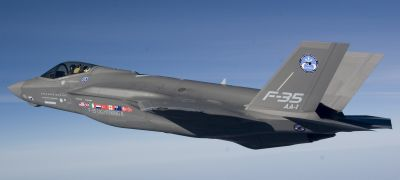 Német F-35-ösök? Harcigép-dilemmák Nyugat-Európában