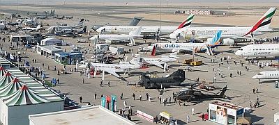 Dubai nagyhét, nagy üzletek, nagy meglepetések, nagy kérdések