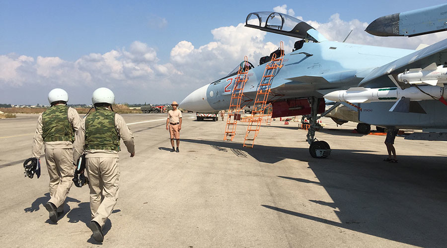 A szíriai műveletek sem tették vonzóbbá a szervezőknek az orosz katonai bemutatókat...