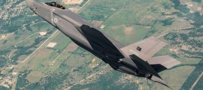 Kapnak a törökök F-35-öst? Nem örülnek az amerikaiak a Tempestnek