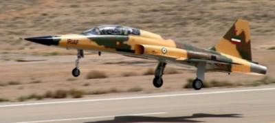 Új iráni harci gép? Vagy inkább egy régi átépítése...