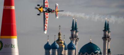 Air Race Kazany: megint Sonka volt a dráma hőse