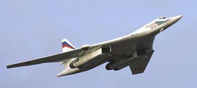 Tupoljev-tervek: szuperszonikus varia business-jet